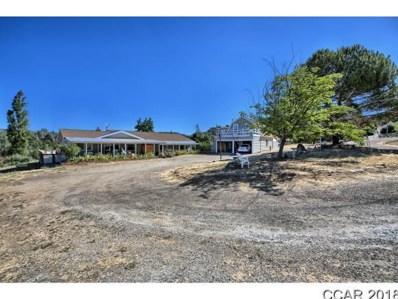 3583 Rolling Meadow Dr UNIT ., Murphys, CA 95247 - MLS#: 1801688