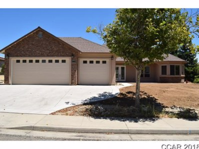 2079 Oak Creek Dr UNIT 103, Copperopolis, CA 95228 - MLS#: 1801714