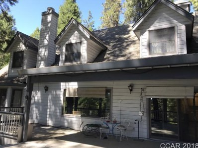 1100 Fairway Ct UNIT 193\/2, Murphys, CA 95247 - MLS#: 1801716
