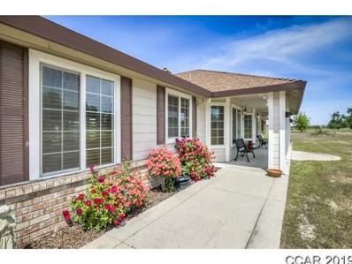 6490 Pettinger UNIT 1, Valley Springs, CA 95252 - MLS#: 1801750
