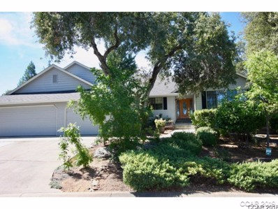 170 Mistletoe Ct UNIT 84, Angels Camp, CA 95222 - MLS#: 1801803