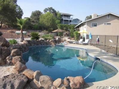 3872\/3884  Signal Hill Trail UNIT 1665\/16>, Copperopolis, CA 95228 - MLS#: 1801810