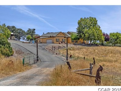 8125 Savage UNIT 0317, Valley Springs, CA 95252 - MLS#: 1801846