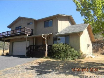 2741 Butte Mtn UNIT 75, Murphys, CA 95247 - MLS#: 1801912