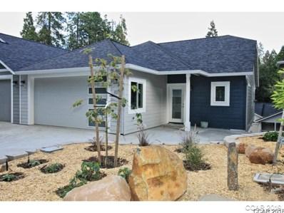 107 Fairway Village Court UNIT 8, Murphys, CA 95247 - MLS#: 1801927