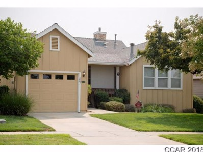 807 Selkirk Ranch Road UNIT 344, Angels Camp, CA 95222 - MLS#: 1801961