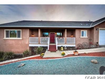 3379 Antonovich Road UNIT 2726, Valley Springs, CA 95252 - MLS#: 1802008