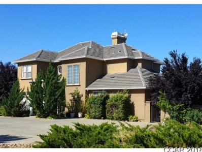 7474 Ospital Rd. UNIT 35, Valley Springs, CA 95252 - MLS#: 1802010