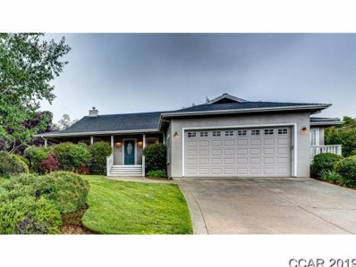 609 Lindsay Court UNIT 45, Angels Camp, CA 95222 - MLS#: 1802054