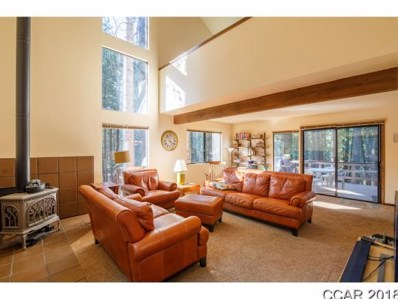 3321 Bigfoot Circle UNIT 189\/5, Camp Connell, CA 95223 - MLS#: 1802083