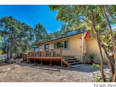 5946 Crosel Ct UNIT 573, Valley Springs, CA 95252 - MLS#: 1802138