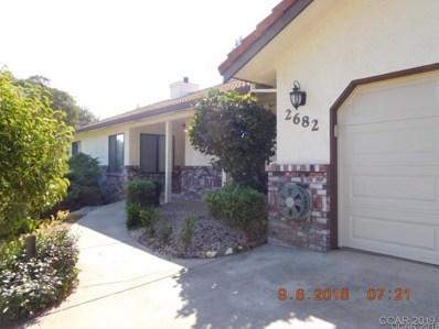 2682 Silverado Dr UNIT 284, Valley Springs, CA 95252 - MLS#: 1802141