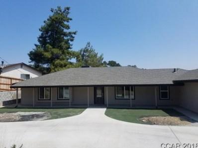 2479 Hartvickson UNIT 2705, Valley Springs, CA 95252 - MLS#: 1802142