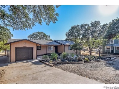 4441 Hartvickson Ln UNIT 1505, Valley Springs, CA 95252 - MLS#: 1802147
