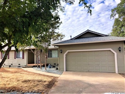 6696 Baldwin St UNIT 547, Valley Springs, CA 95252 - MLS#: 1802202