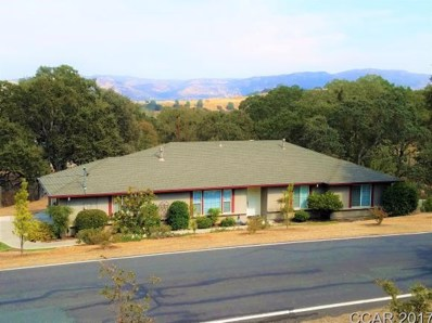 5469 Cox Dr UNIT 1, Valley Springs, CA 95252 - MLS#: 1802208