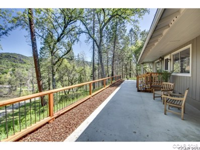 8990 Hidden Valley Rd UNIT 0, Mountain Ranch, CA 95246 - MLS#: 1802226