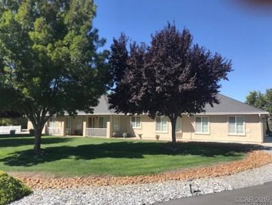 5815 Ferseyna UNIT 21, Valley Springs, CA 95252 - MLS#: 1802240