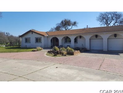 8627 Ospital Rd UNIT n\/a, Valley Springs, CA 95252 - MLS#: 1802265