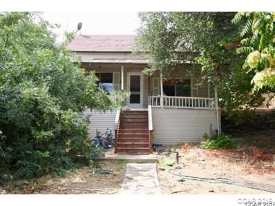1050 Utica Lane UNIT ., Angels Camp, CA 95222 - MLS#: 1802281