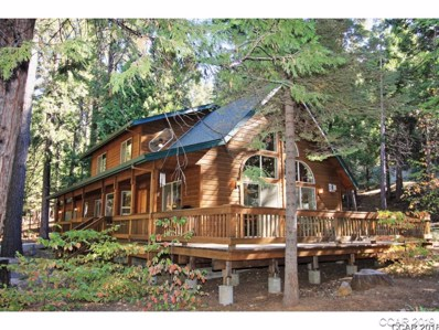4540 Jibway Drive UNIT 160, Camp Connell, CA 95223 - MLS#: 1802330