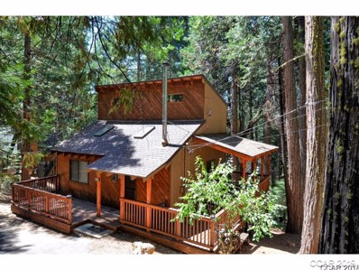 3193 Muriettas Roost UNIT 34, Dorrington, CA 95223 - MLS#: 1802337