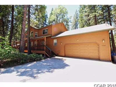3669 Hoopa Cir UNIT 2\/6, Camp Connell, CA 95223 - MLS#: 1802338