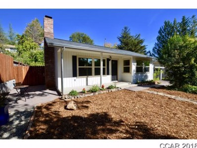 636 Williams Street UNIT --, Murphys, CA 95247 - MLS#: 1802390