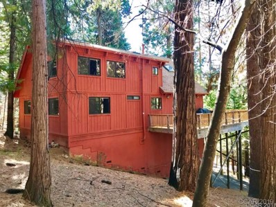 1869 Meadow Drive UNIT 10\/Pcl A, Arnold, CA 95223 - MLS#: 1802420