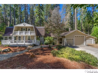2334 Vallecito Dr UNIT Parcel C, Arnold, CA 95223 - MLS#: 1802432