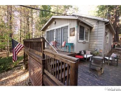 941 Lilac Drive UNIT 1, Arnold, CA 95223 - MLS#: 1802434