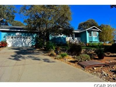 8579 Watts Dr UNIT 867, Valley Springs, CA 95252 - MLS#: 1802453