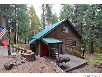 1264 Shady Circle UNIT 83, Arnold, CA 95223 - MLS#: 1802474