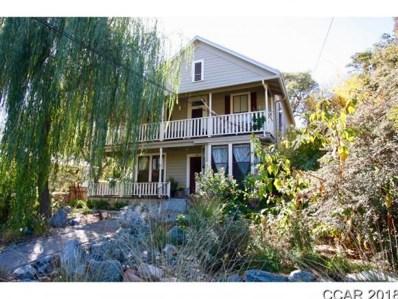 1180 Bush St UNIT 12, Angels Camp, CA 95222 - MLS#: 1802477
