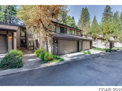 1144 Fairway Court UNIT 8, Murphys, CA 95247 - MLS#: 1802550