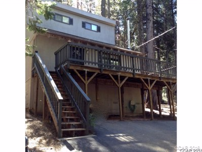 3702 Ben Thorn UNIT 161, Dorrington, CA 95223 - MLS#: 1802571