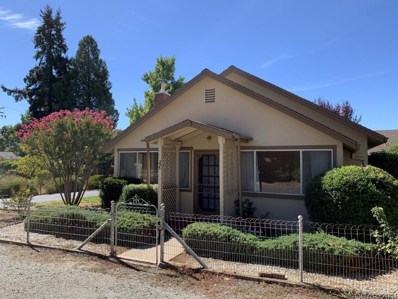 395 Williams St UNIT 3, Murphys, CA 95247 - MLS#: 1802573