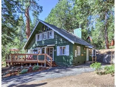 106 Moran Rd UNIT 55, Arnold, CA 95223 - MLS#: 1802584