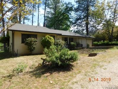 170 Bald Mountain Road UNIT ., West Point, CA 95255 - MLS#: 1802588