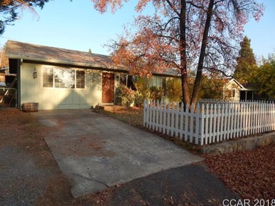 616 Williams Street UNIT 15\/3, Murphys, CA 95247 - MLS#: 1802606