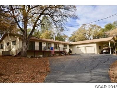 594 Purdy Rd UNIT 28, Angels Camp, CA 95222 - MLS#: 1802631