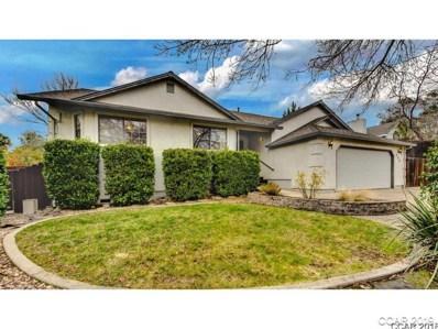 223 Leaf Court UNIT 7, Angels Camp, CA 95222 - MLS#: 1802719