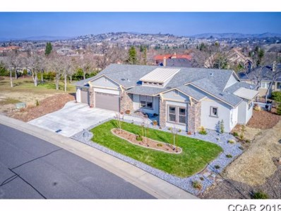 20 Vista Knolls Ct UNIT 185, Copperopolis, CA 95228 - MLS#: 1900021