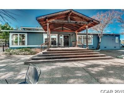 4731 Moaning Cave Road UNIT 0, Murphys, CA 95247 - MLS#: 1900073