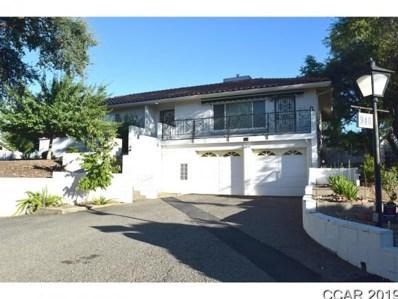 940 Hillcrest Court UNIT 33, Angels Camp, CA 95222 - MLS#: 1900326