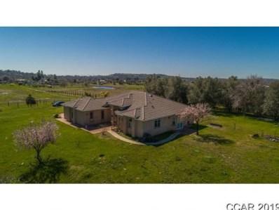 5348 Messing Road UNIT 0, Valley Springs, CA 95252 - MLS#: 1900362