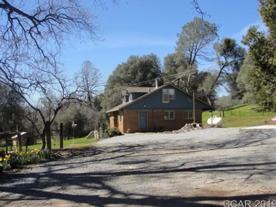6865 Mountain Ranch Road UNIT 8, Mountain Ranch, CA 95246 - MLS#: 1900392