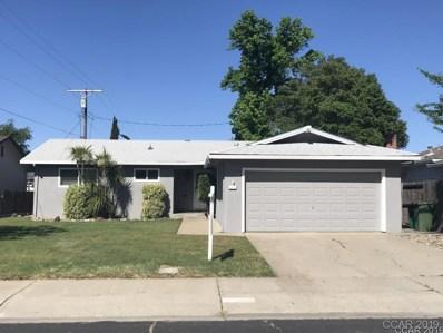 407 Shasta Drive UNIT 33, Lodi, CA 95242 - MLS#: 1900419