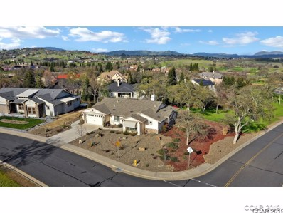 16 Vista Knolls Ct UNIT 186, Copperopolis, CA 95228 - MLS#: 1900537