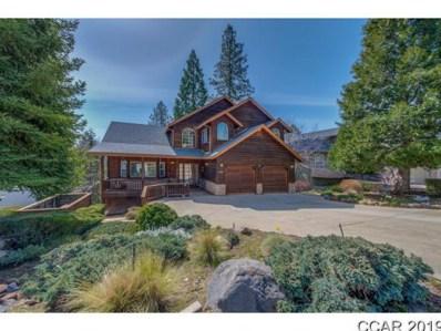 747 Forest Meadows Dr UNIT 2B9, Murphys, CA 95247 - MLS#: 1900577